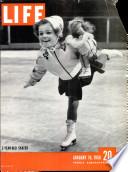 16 Jan 1950