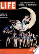 18 Mar 1957